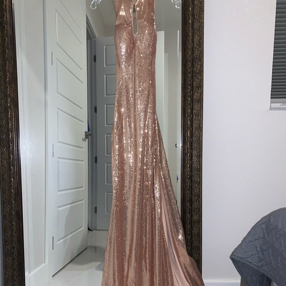 Dresses & Skirts - Forml/Prom type of dress.